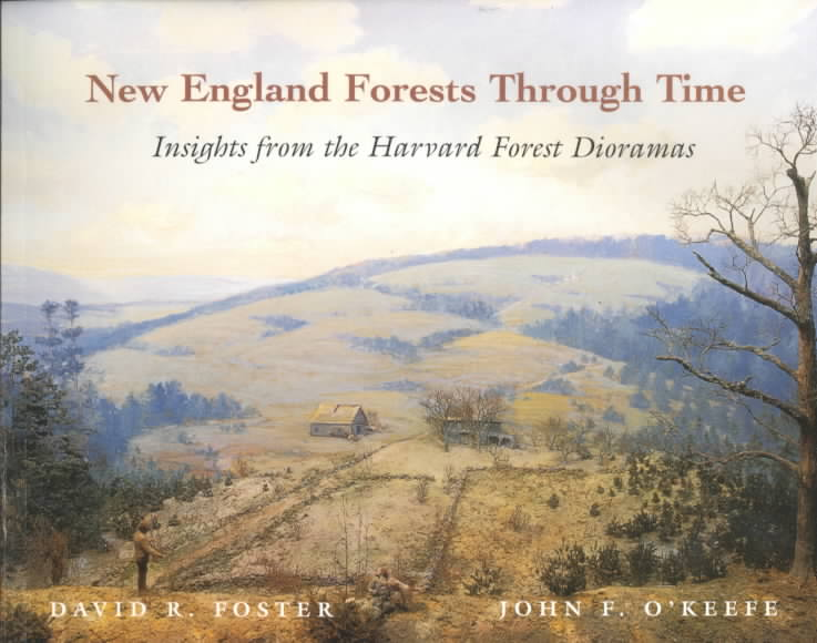 New England Forests Through Time By Foster, David R./ O'Keefe, John F./ Green, John (PHT)