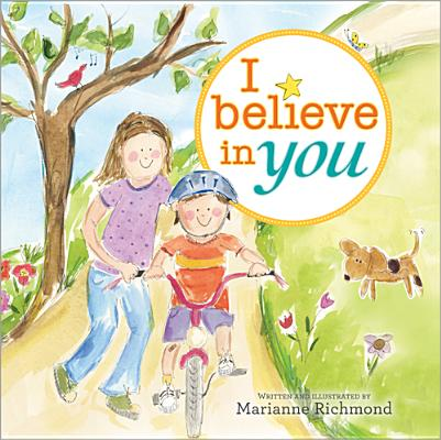 I Believe in You By Richmond, Marianne